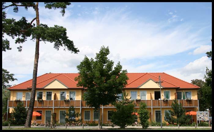 Ferienwohnungen Bad Saarow